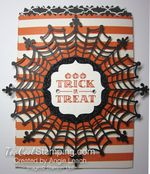 Trick or treat bags - 1