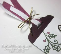 Embellished ornaments tag 3