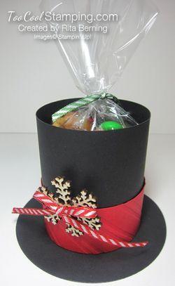 Rita - frostys hat treat holder 1