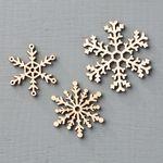 Snowflake elements 139638G