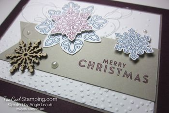 Blackberry flurry of wishes - h merry4