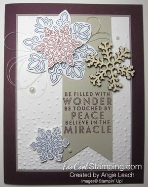 Blackberry flurry of wishes - v miracle 1