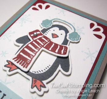 Snow way note pad 2