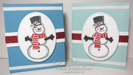Kathe - snow place snowman soup two cool