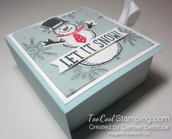 Carmen - snow place box 2