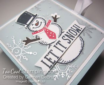 Carmen - snow place box 3