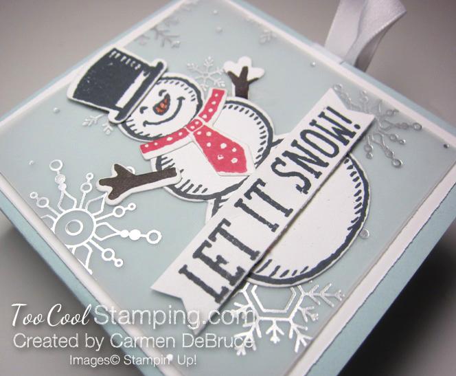 Carmen - snow place box 3