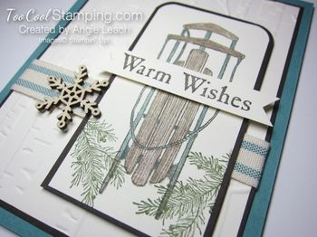 Winter wishes swap - lighter 2
