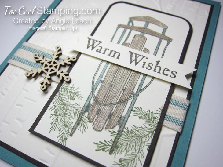 Winter wishes swap - lighter 2