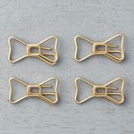 Bow clips 140559G