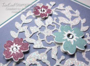 Bloomin' heart dazzle - wisteria 3