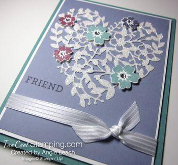 Bloomin' heart dazzle - wisteria 4