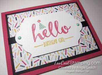 Hello Birthday Girl - mambo2
