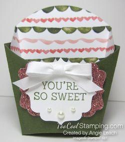 Sweet birthday blooms treats - mossy 2