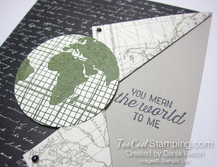 Going places - dania welch mean the world 2