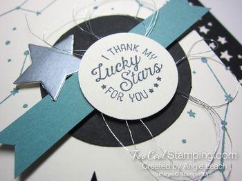 Lucky stars - lagoon2