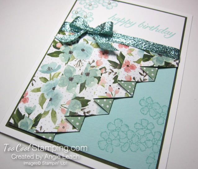Birthday bouquet drapery - pool3