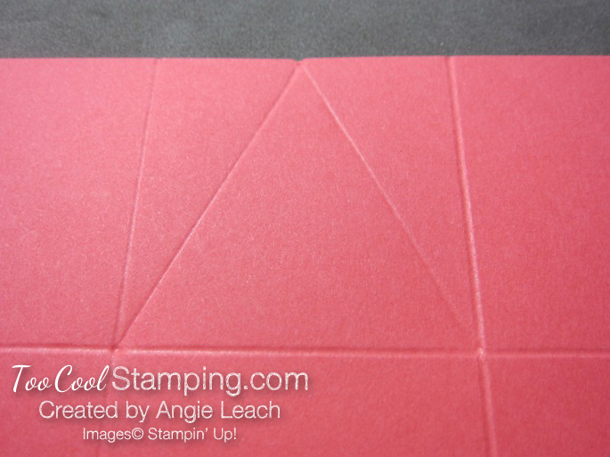 Triangle Boxes - step 4.5