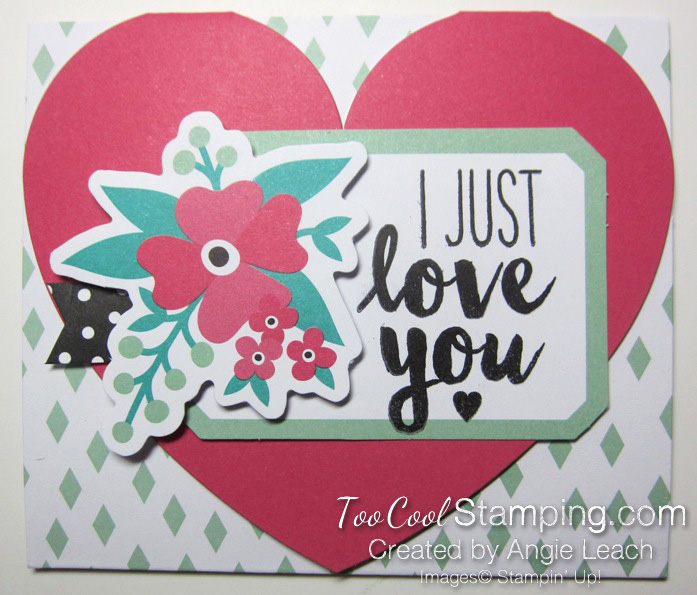 Oh happy day kit - card 8