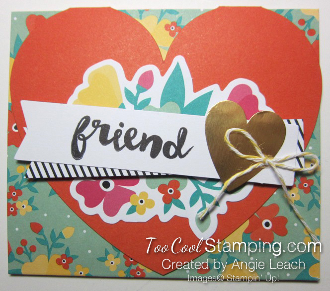 Oh happy day kit - card 9