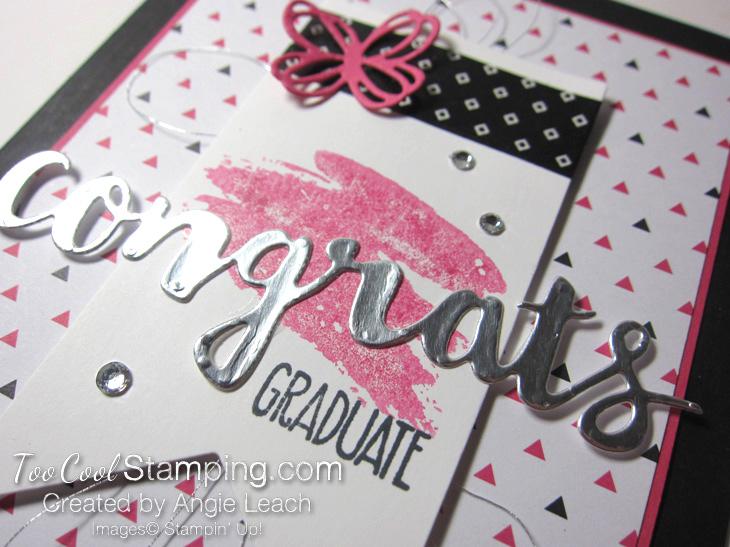 Pop of pink sunshine wishes - white 4