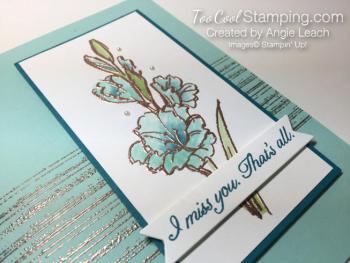 Gift of love copper - indigo2
