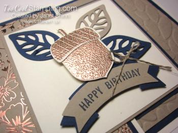 Janet - acorny birthday3