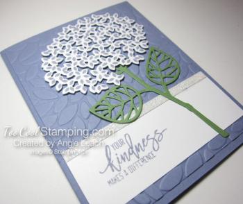 Thoughtful branches hydrangea - wisteria 2