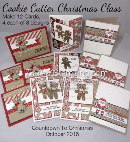 Cookie cutter christmas - ensemble banner 1