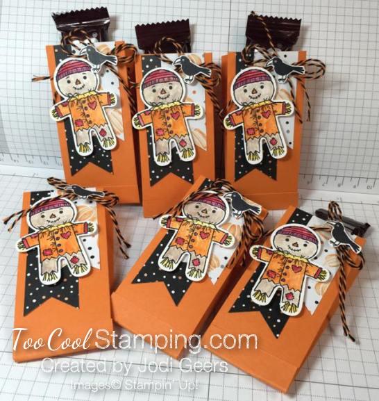 Jodi cookie cutter halloween treat - pictorial 11