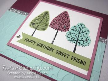 Totally trees - razzleberry friend 2