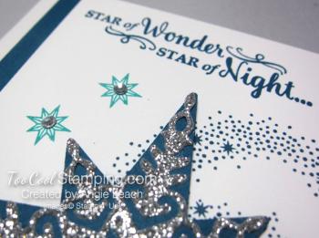 Regal star of light - indigo 4