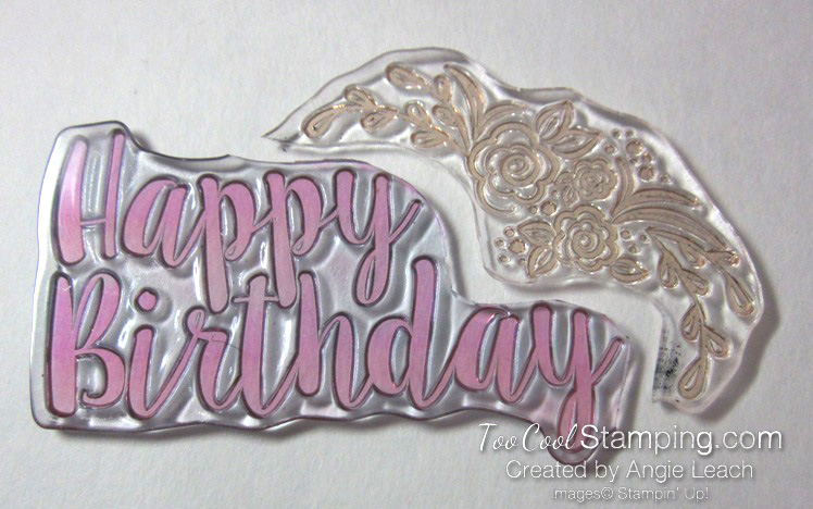 Big on Birthdays split image