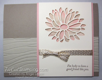 Special reason blush - taupe