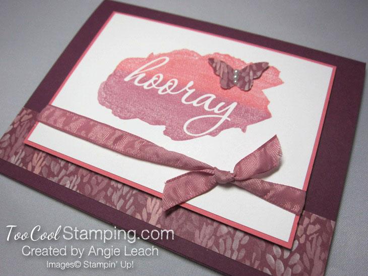 Reverse words butterfly - razzleberry 2