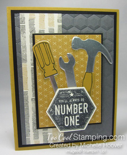 Nailed It Tools - Michelle Hoover - Lynn Feldkamp