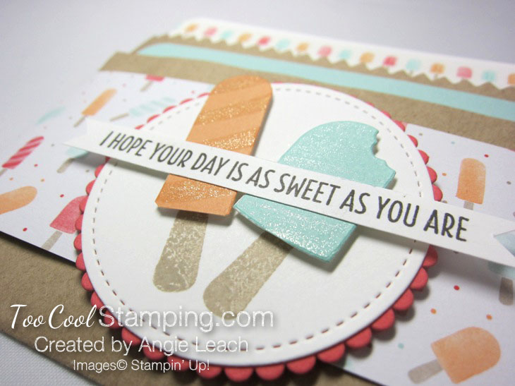 Cool Treats sweet day gift card holder 2