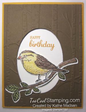 Kathe - best birds