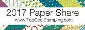 2017 Paper Share logo
