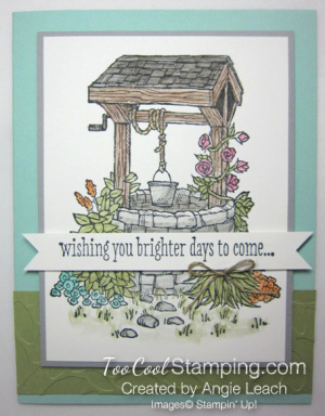 Bright wishes petal burst - brighter days