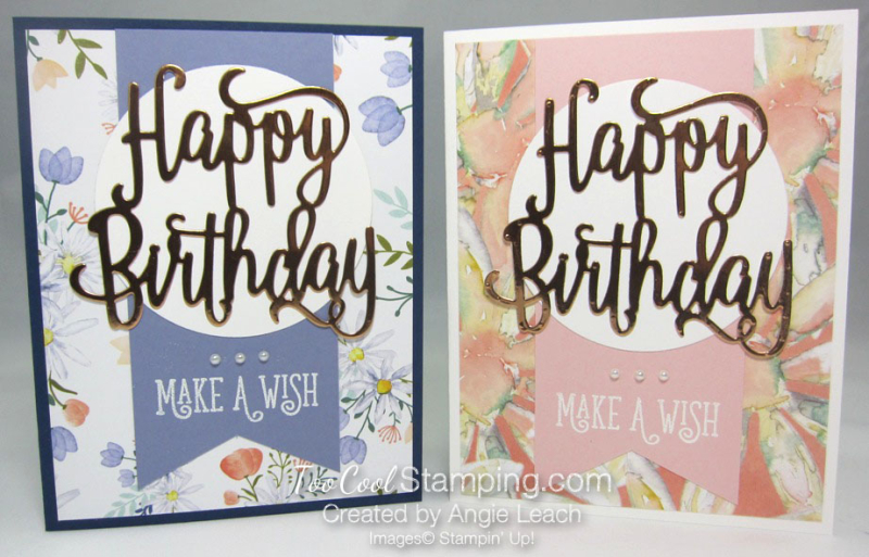 Happy birthday make a wish - two cool