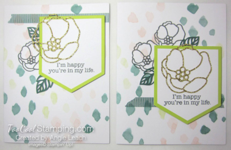 Soft sayings kit - card 3
