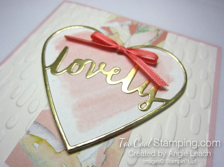 Powder pink - lovely sweetheart 3