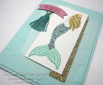 Mermaid 2 - jenn gulch