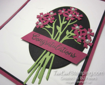 Bouquet 2 - bj peters