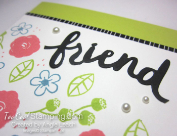 Lovely Happy Birthday Gorgeous Cards - lime 3