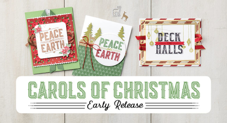 Carols of Christmas Early Release 1