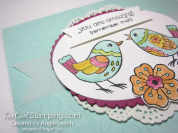 Feathery Friends - Pool 3