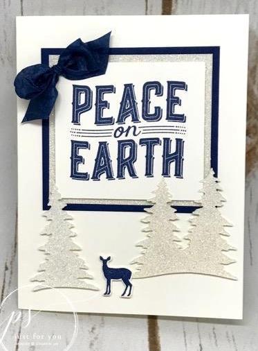 Carols of Christmas Peaceful Night - Susan Campfield
