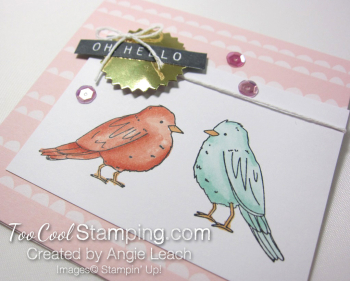 Color Me Happy Projects - birds 2